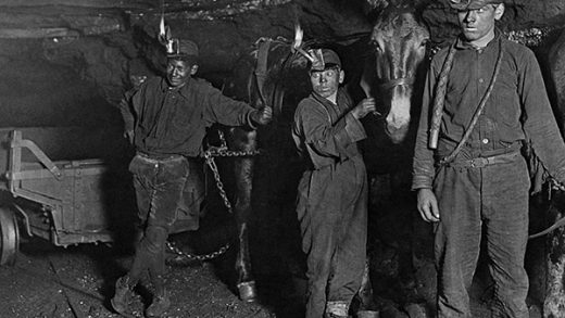 Coal and energy security